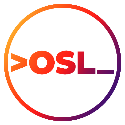 Open Source Lab - logo